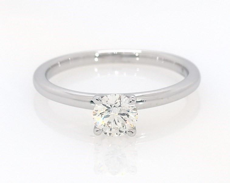 ab2741825 Segoma Image. Segoma 3D Image Player v5.1.21. Goto Segoma.com. Close. Large  View. Tolkowsky Diamond Solitaire Ring 1/2 ct Round ...
