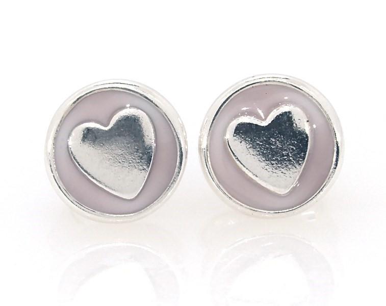 e5262e75e PANDORA Earrings Sweet Sentiments Sterling Silver - 802385308 - Jared